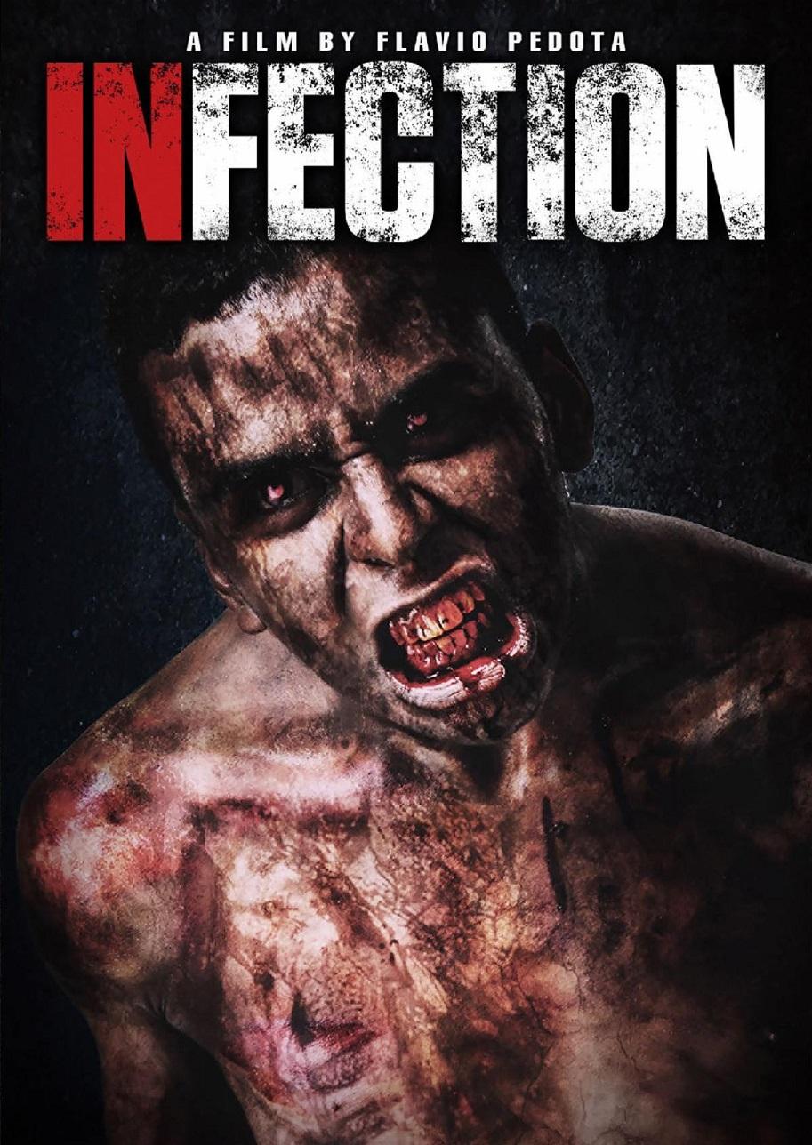 инфекция 2019 постер