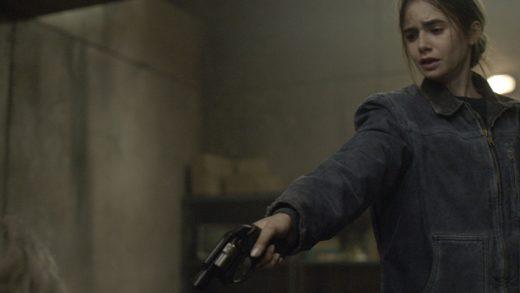 Зомби по имени Шон сидит на цепи в триллере Inheritance (трейлер)