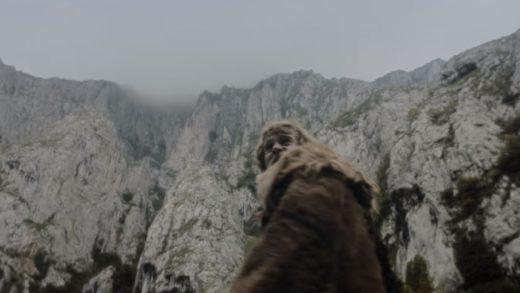 Микки Рурк, армянские горы и римские легионеры в трейлере исторического боевика The Legion