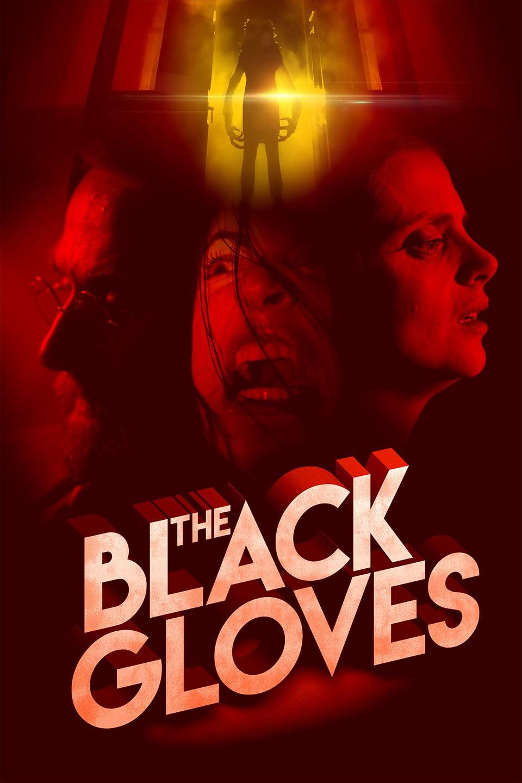 черные перчатки постер 2020