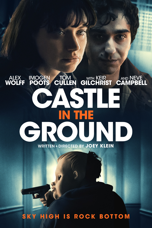 castle in the ground 2019 постер