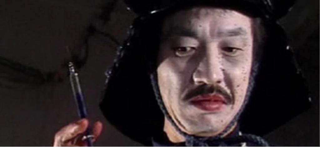 Подопытная свинка 2: Цветок из плоти и крови 1985 Хидэси Хино
