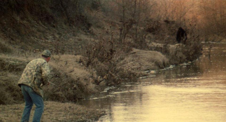 Легенда Бугги Крик 1972 - Чарльз Пирс