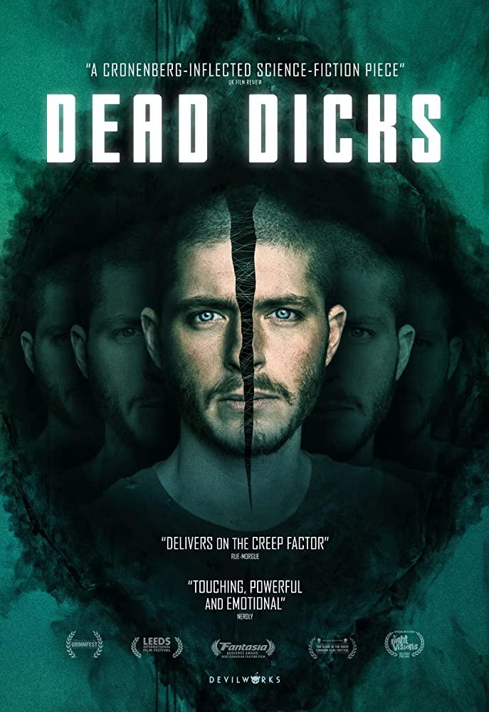 dead dicks 2019 постер