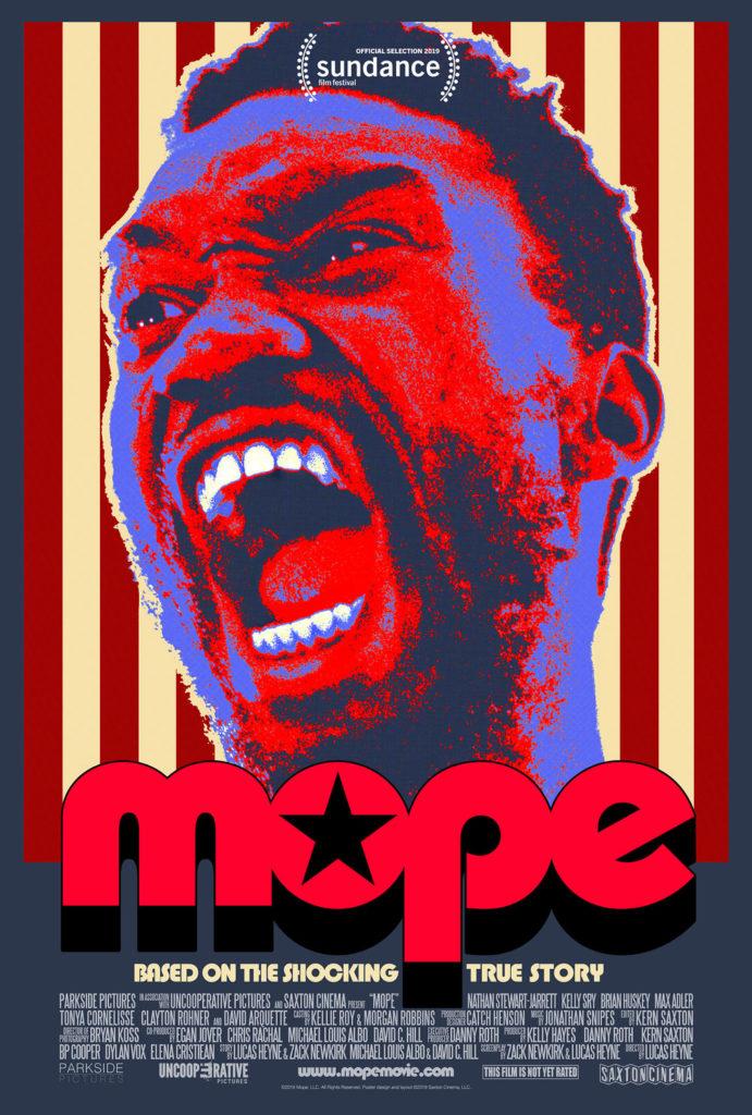 моп 2019 постер
