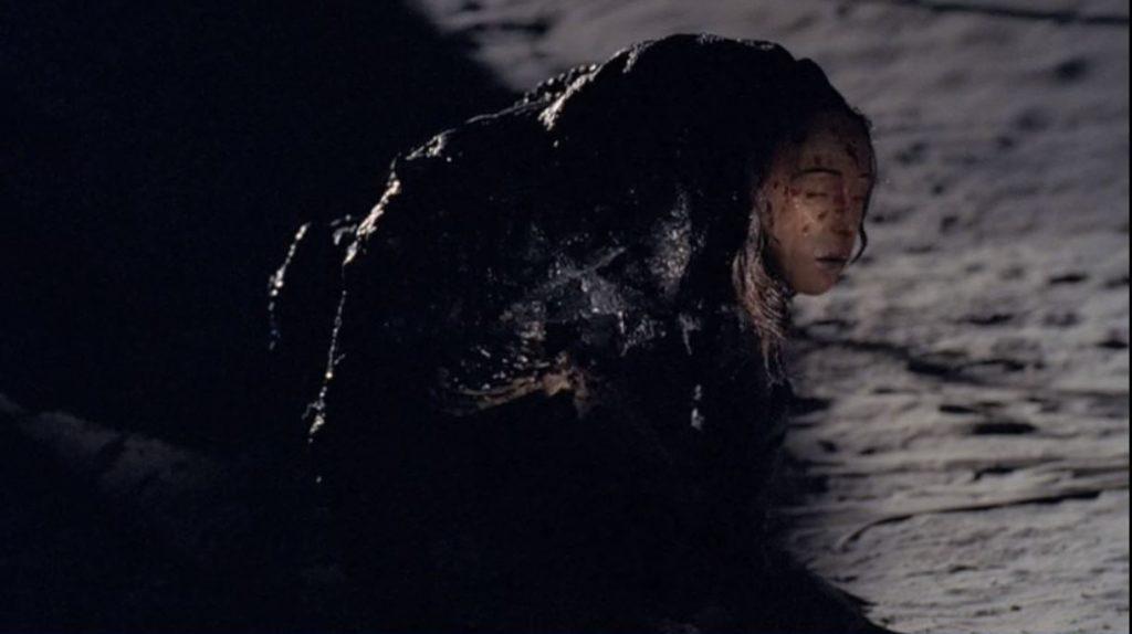 Похититель костей 2003 Джейсон Вульфсон