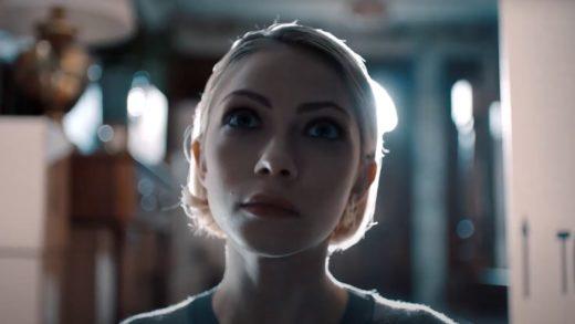«Мир немного барахлит». «Амедиатека» выпустит 2-й сезон «Сумеречной зоны» (трейлер)