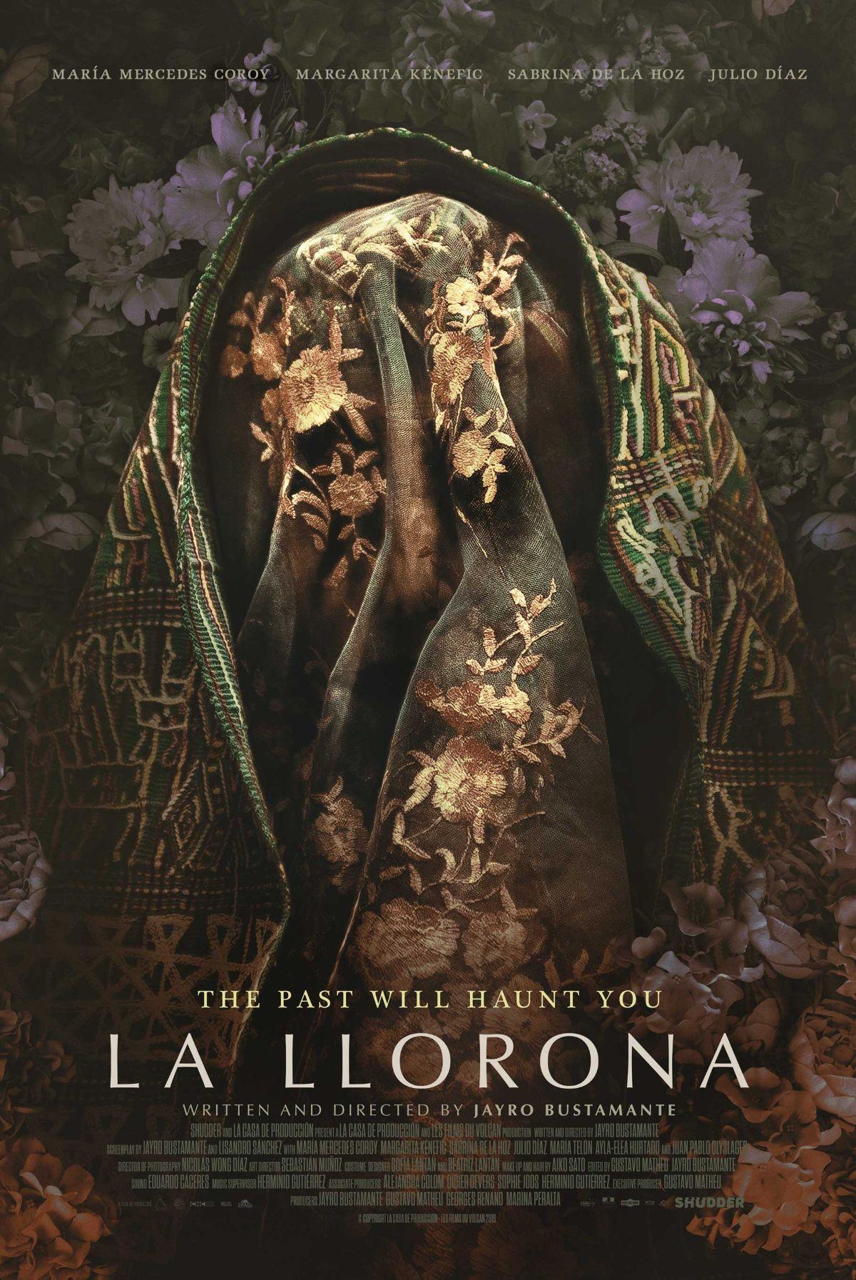 ла йорона 2019 постер