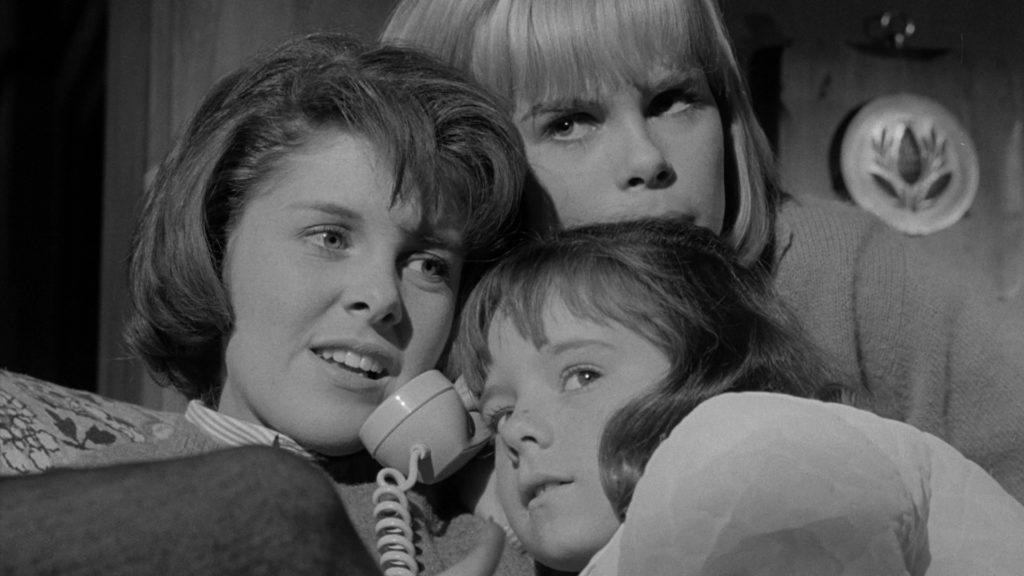 Я видела, что вы сделали (1965)