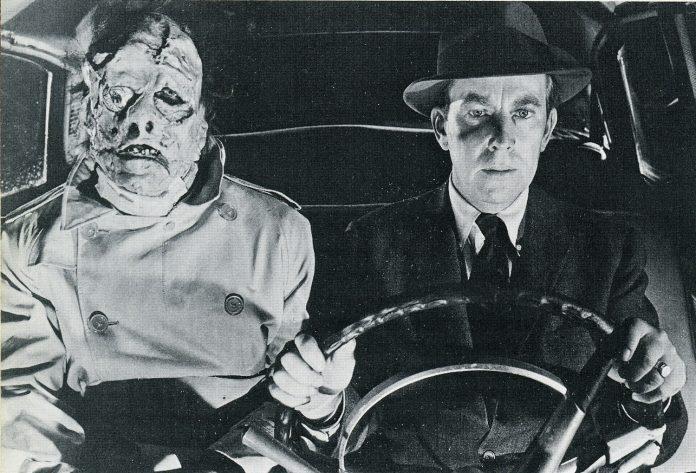 Я был подростком Франкенштейном (1957)