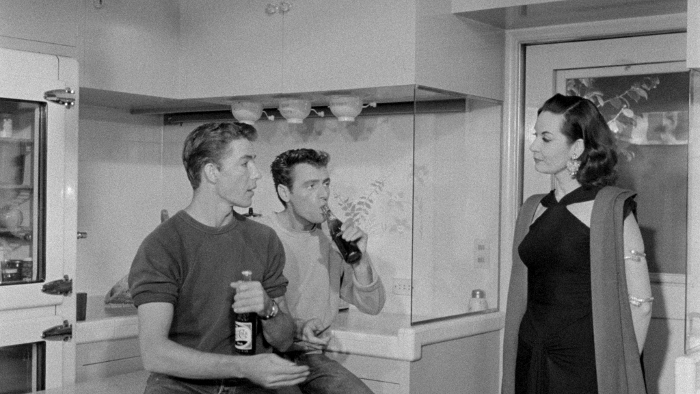 Подростки-зомби 1959