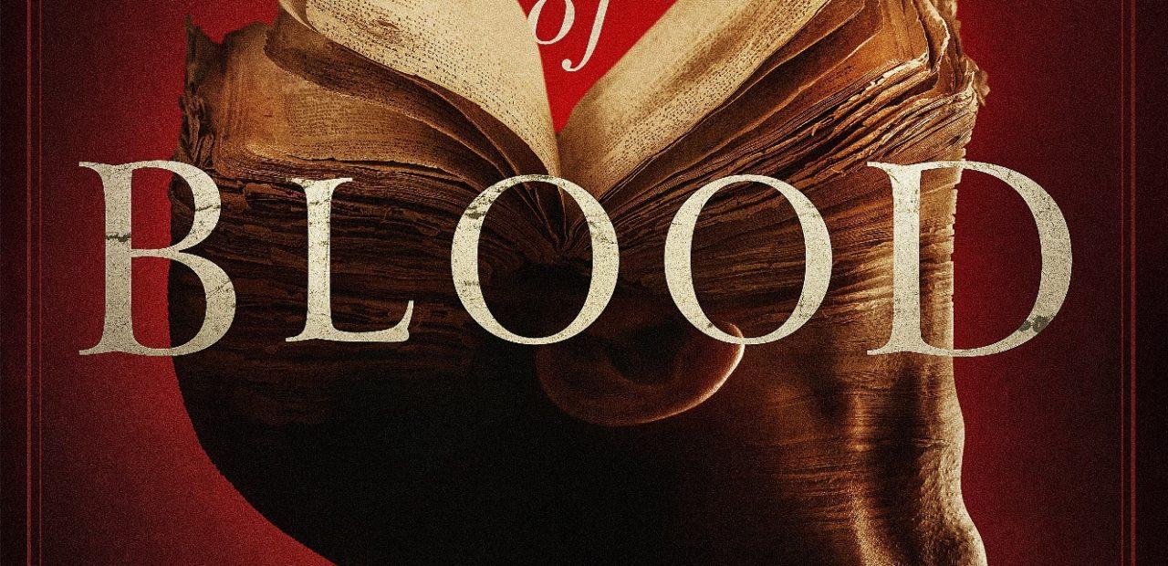 книги крови 2020 постер