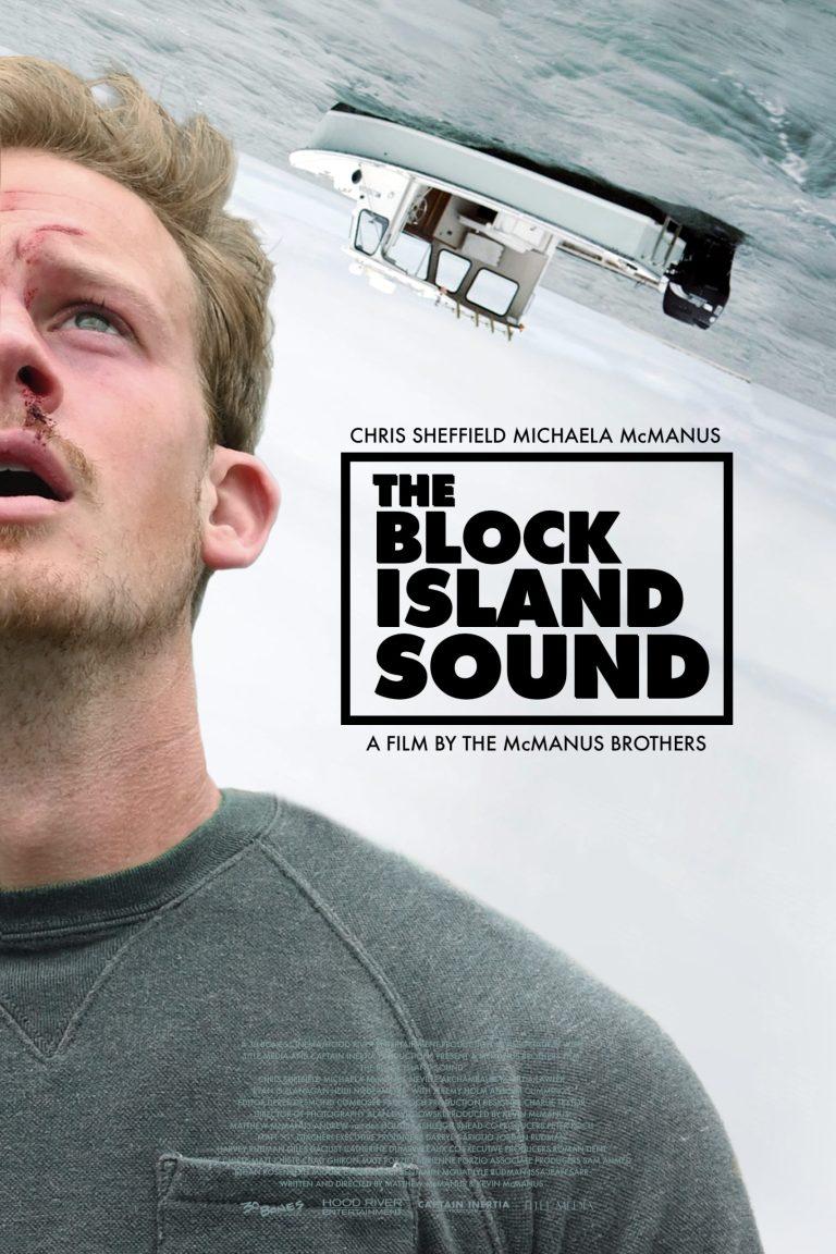 the block island sound 2020 постер