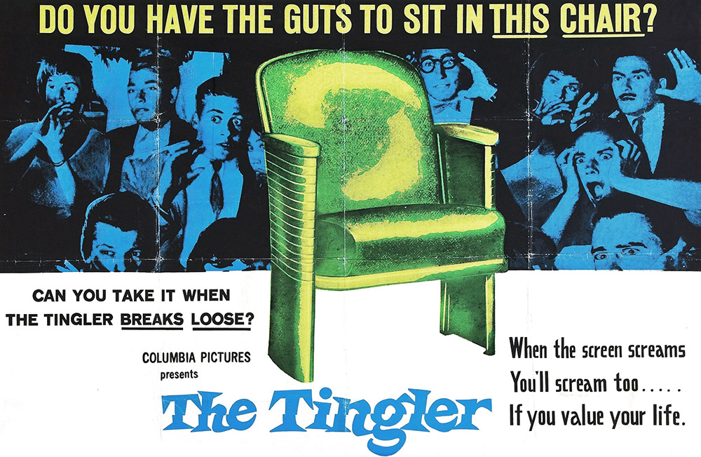 Реклама «Тинглера»