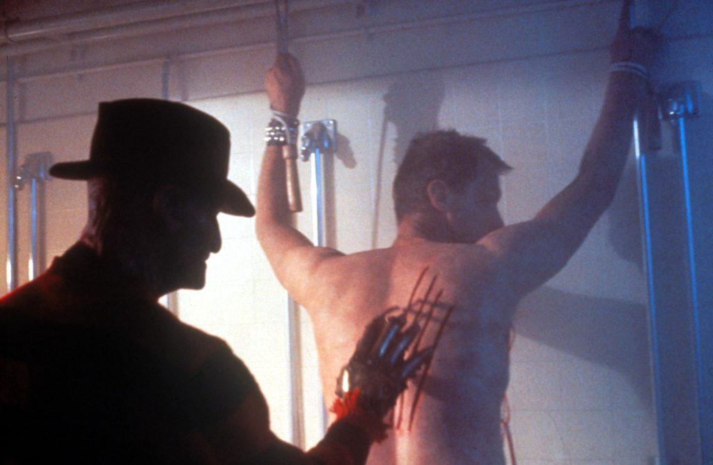 Nightmare On Elm Street 2 - Freddy's Revenge