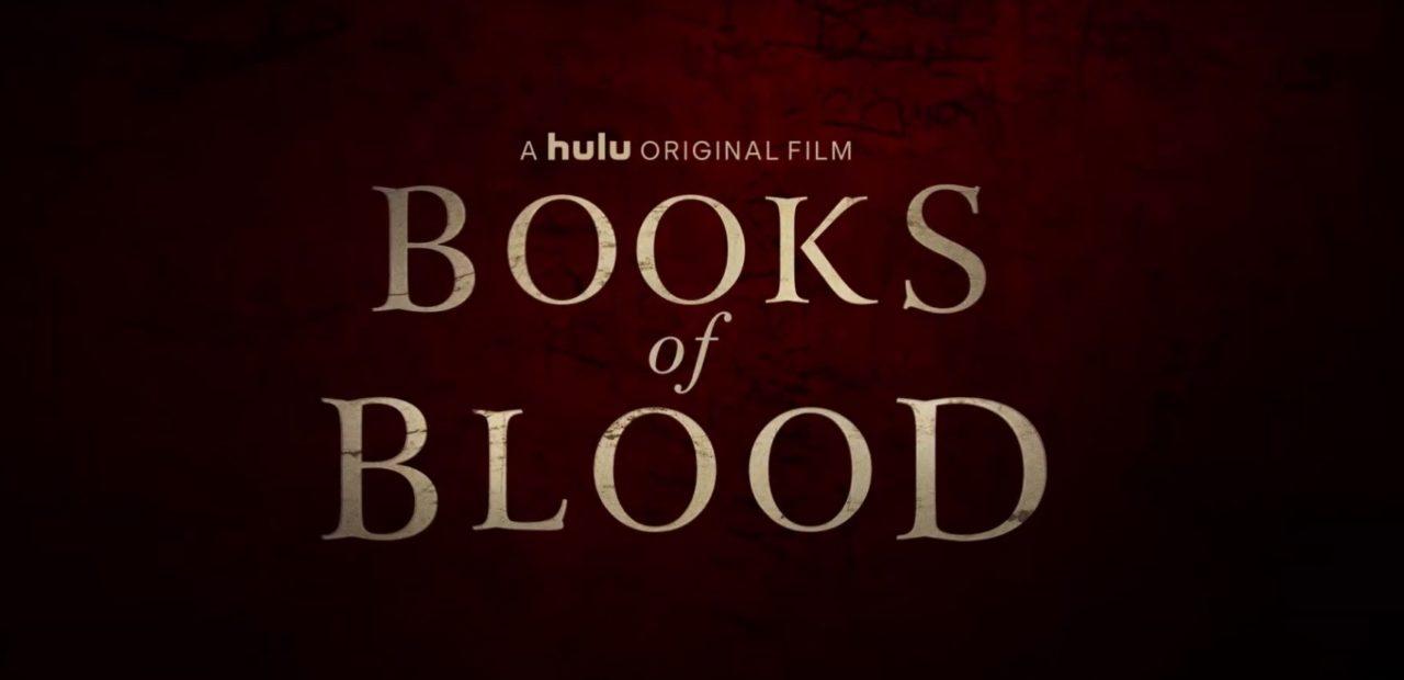 Книги крови тизер