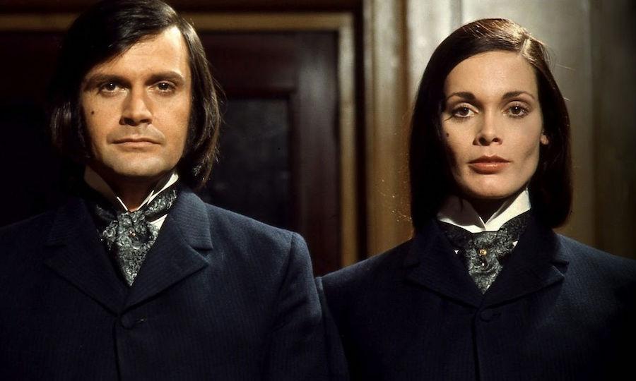 Доктор Джекил и сестра Хайд